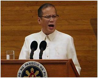 """Pangulong Benigno Simeon """"Noynoy"""" Cojuangco Aquino III"""