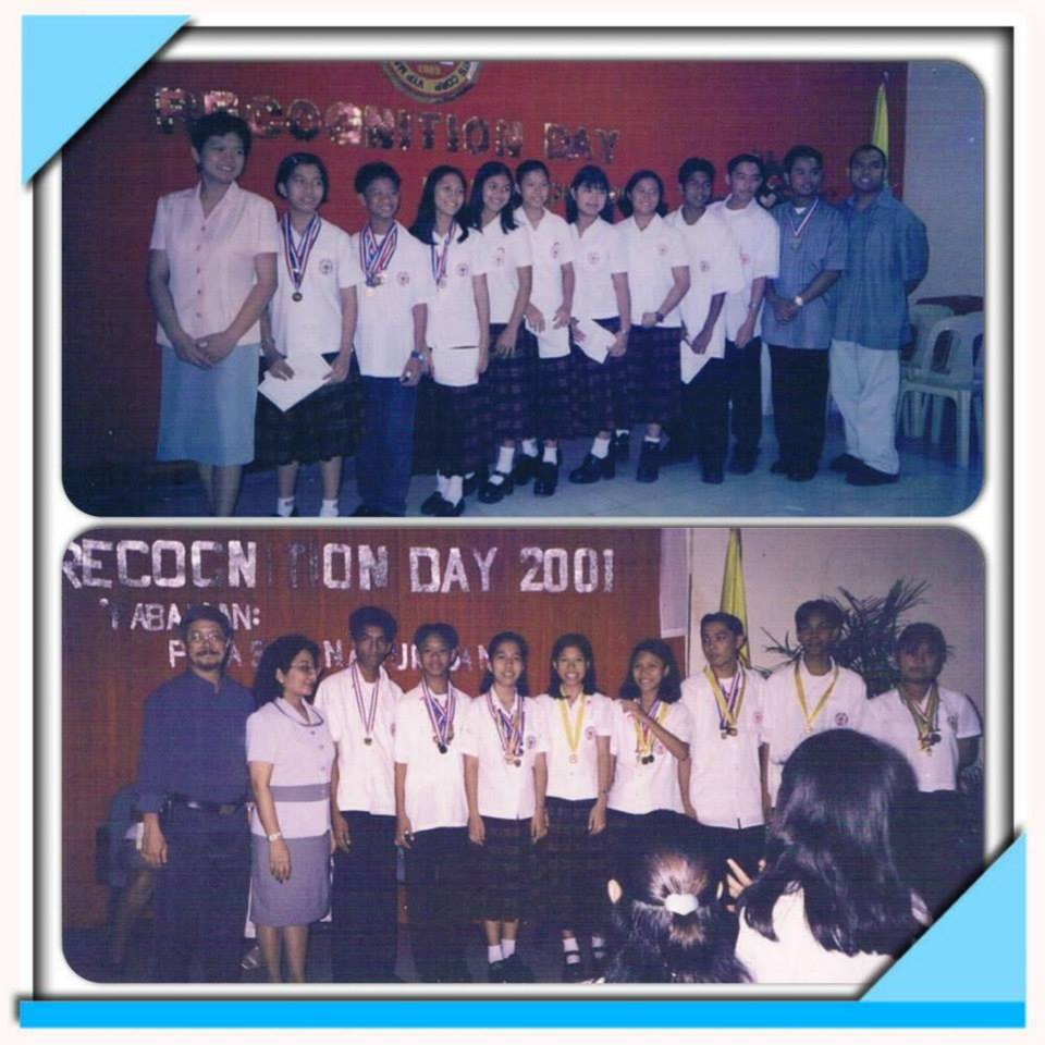 Recognition Day
