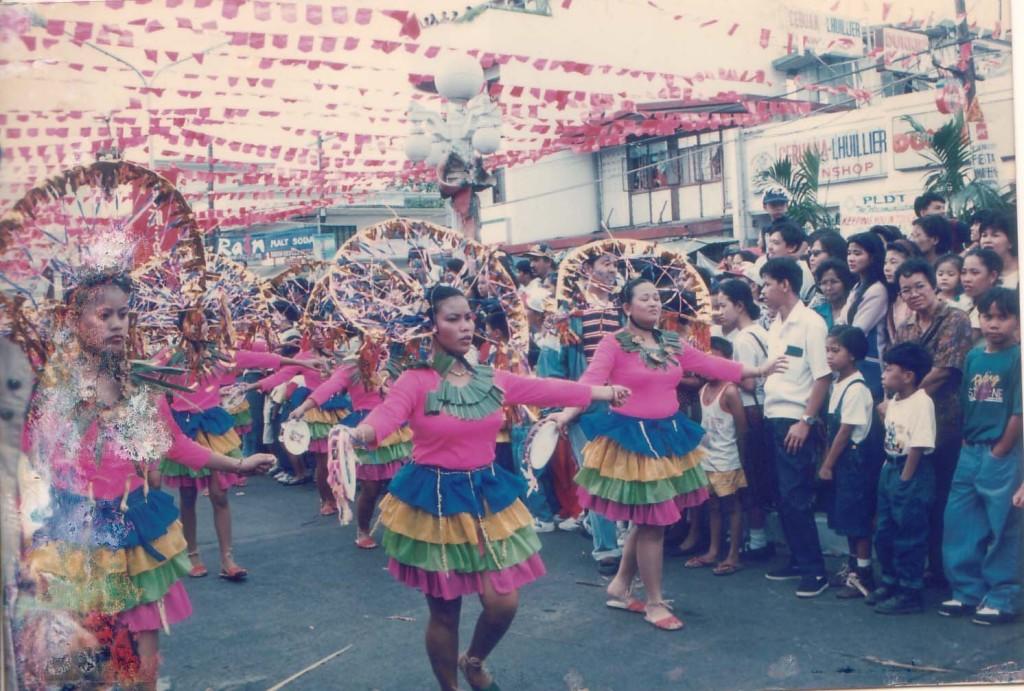 Mardi Gras 1996