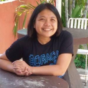 Hazel Flores-Maghirang