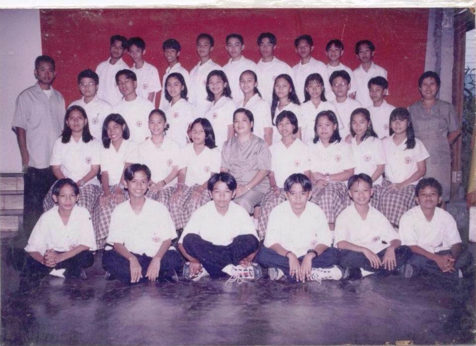 MSC HS class 2002 5