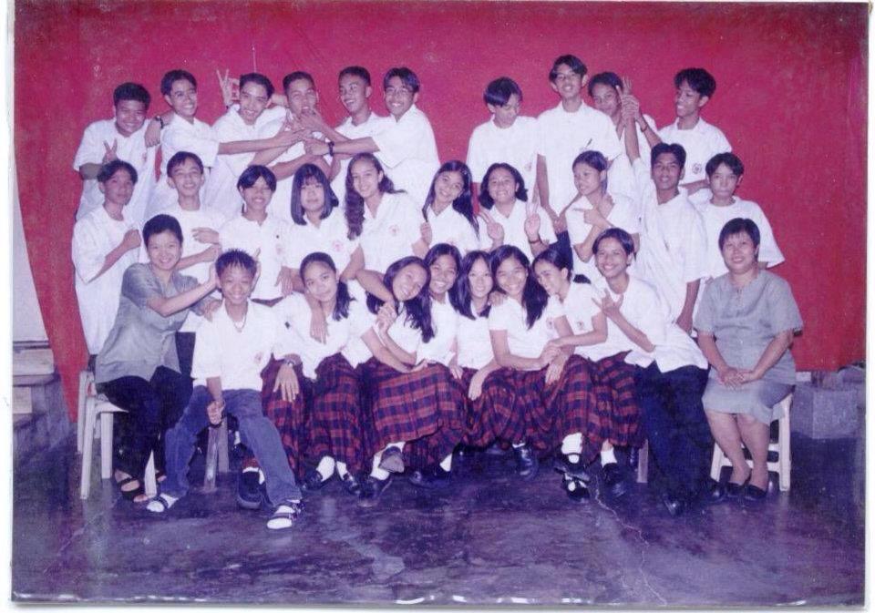 MSC Hs class 2002 2