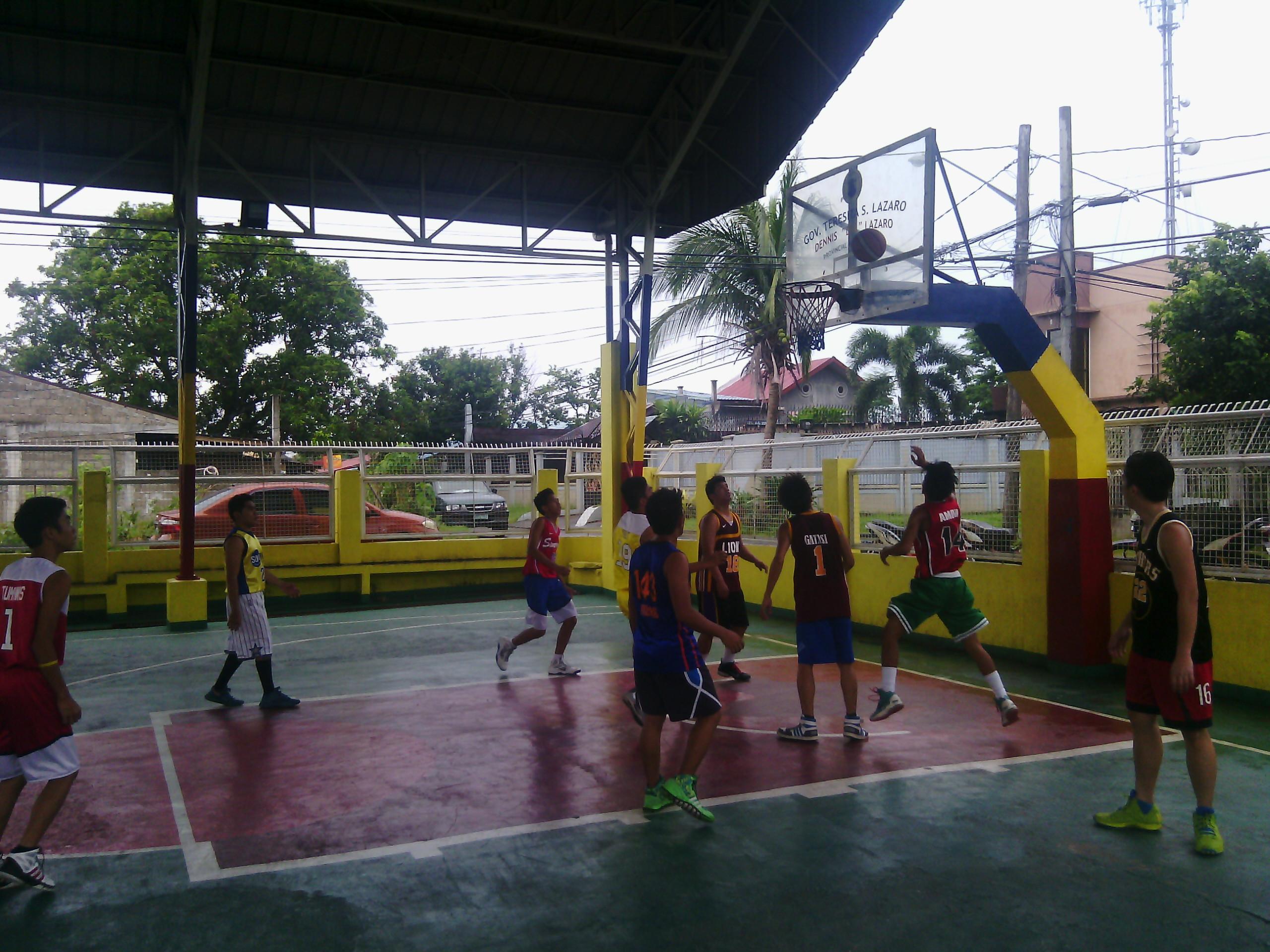 alumni basketball league5