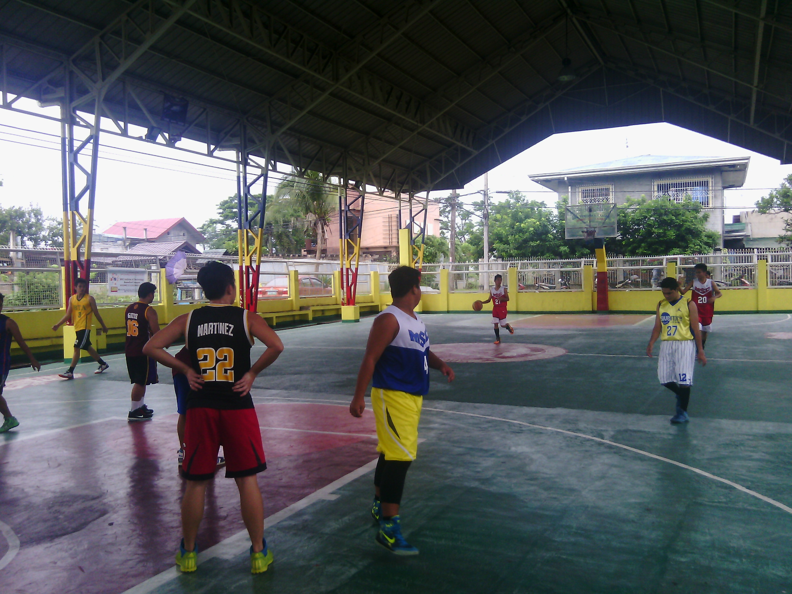 alumni basketball league4