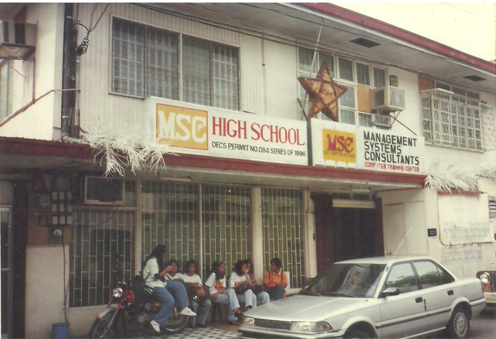 MSC High School
