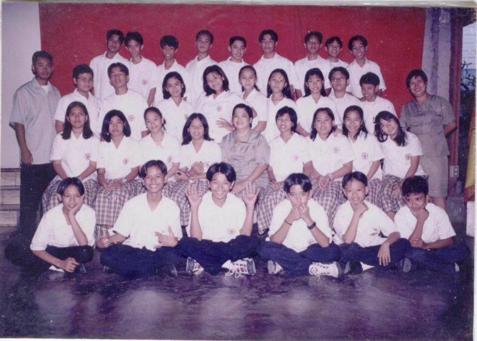 MSC HS class 2002 3